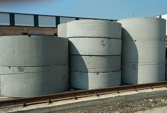 Заводы жби белгород нагрузка на сваи железобетонные