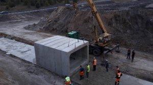 Капитальный ремонт дороги М-2 «Крым»