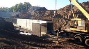 Капитальный ремонт дороги М-2 «Крым» продолжение…
