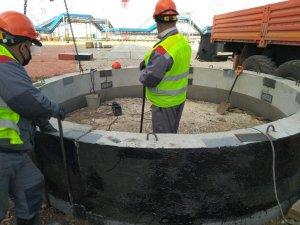 Модернизация нефтетранспортного узла ОАО «АК «Транснефть»